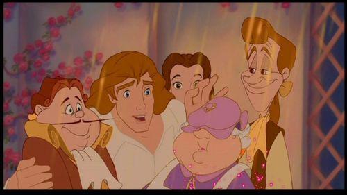 Princess Belle wallpaper called belle