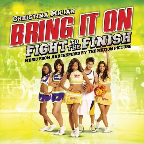 bring it on fight to the finish - bring-it-on Photo