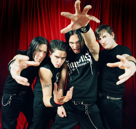 Matt Tuck Images Bullet For My Valentine Wallpaper And Background Photos