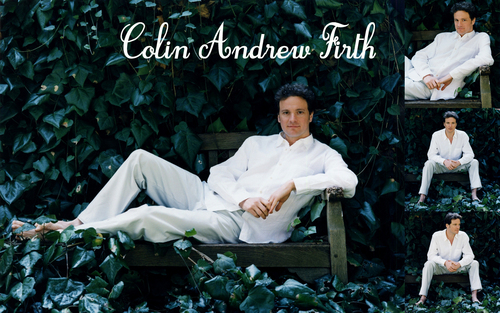 Colin Firth fond d'écran titled colin firth