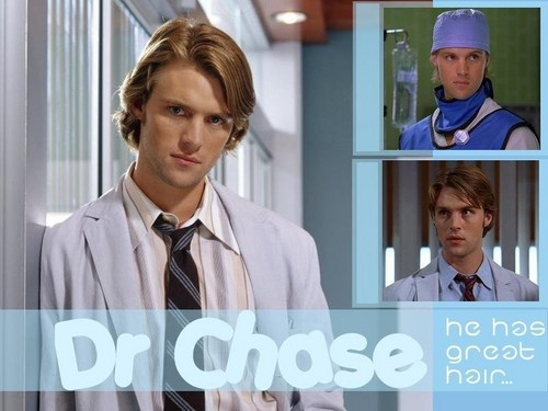 dr chase