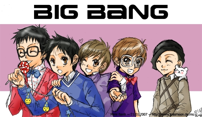 VIP Area... Fan-art-big-bang-7997413-700-408
