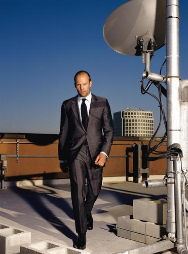 Jason Statham wolpeyper with a business suit, a suit, and a three piece suit titled jason statham