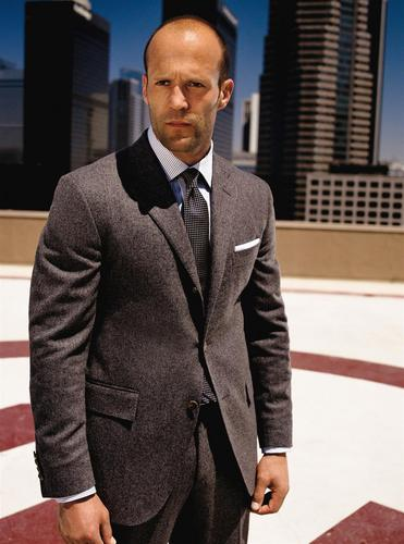 Jason Statham wallpaper containing a business suit, a suit, and a three piece suit called jason statham