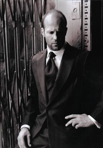 Jason Statham wallpaper with a business suit called jason statham