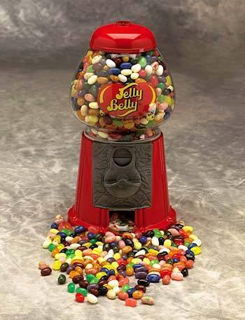 jelly machine