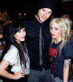 kellan + the veronicas - twilight-series photo