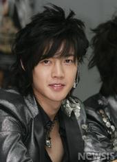 kim hyun joong, young saeng
