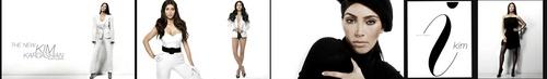 Kim Kardashian photo entitled kim kerdashian