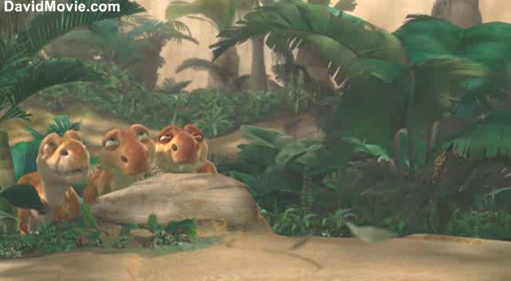Download ice age 3: dawn of the dinosaurs full pc game free   full.