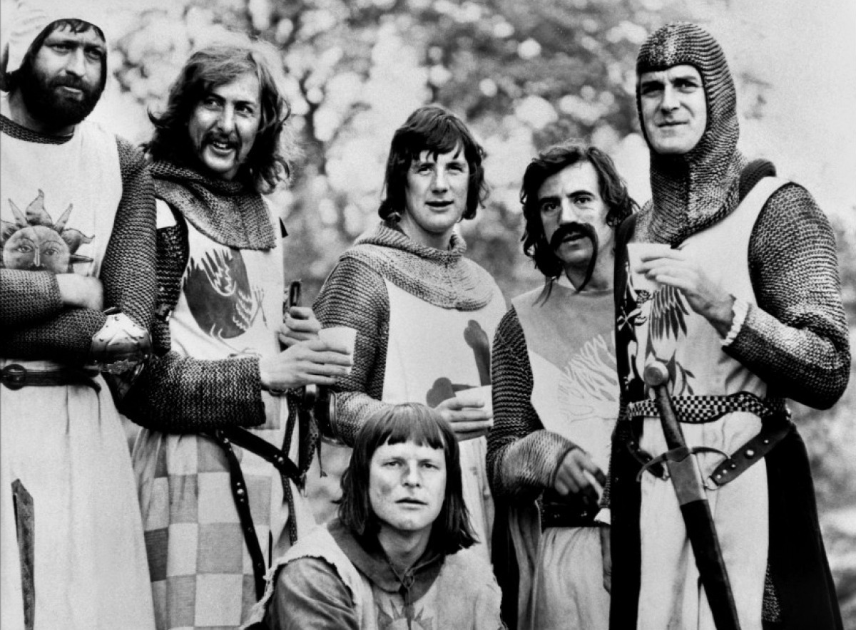 monty python - Monty Python Photo (7988894) - Fanpop