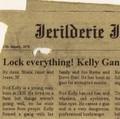 Lock Everything, Kelly Gang -1876