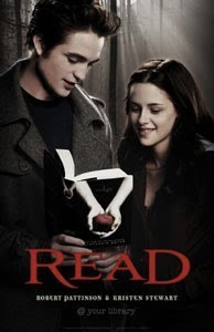 picture of the poster 'READ' (does anyone have it on a large size?...it's really cute)
