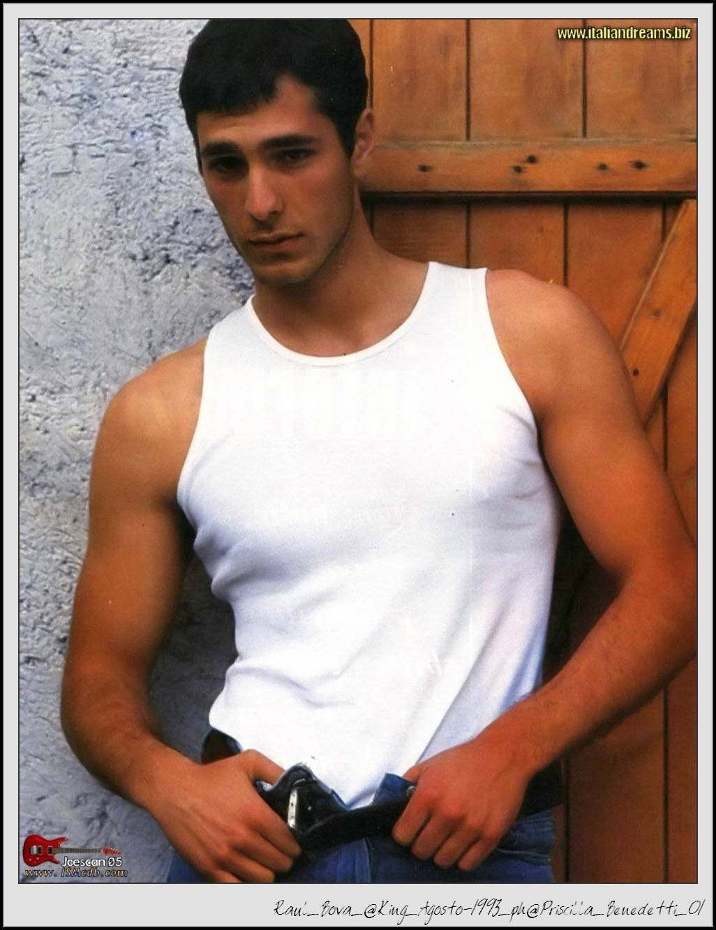 Image Result For Raoul Bova