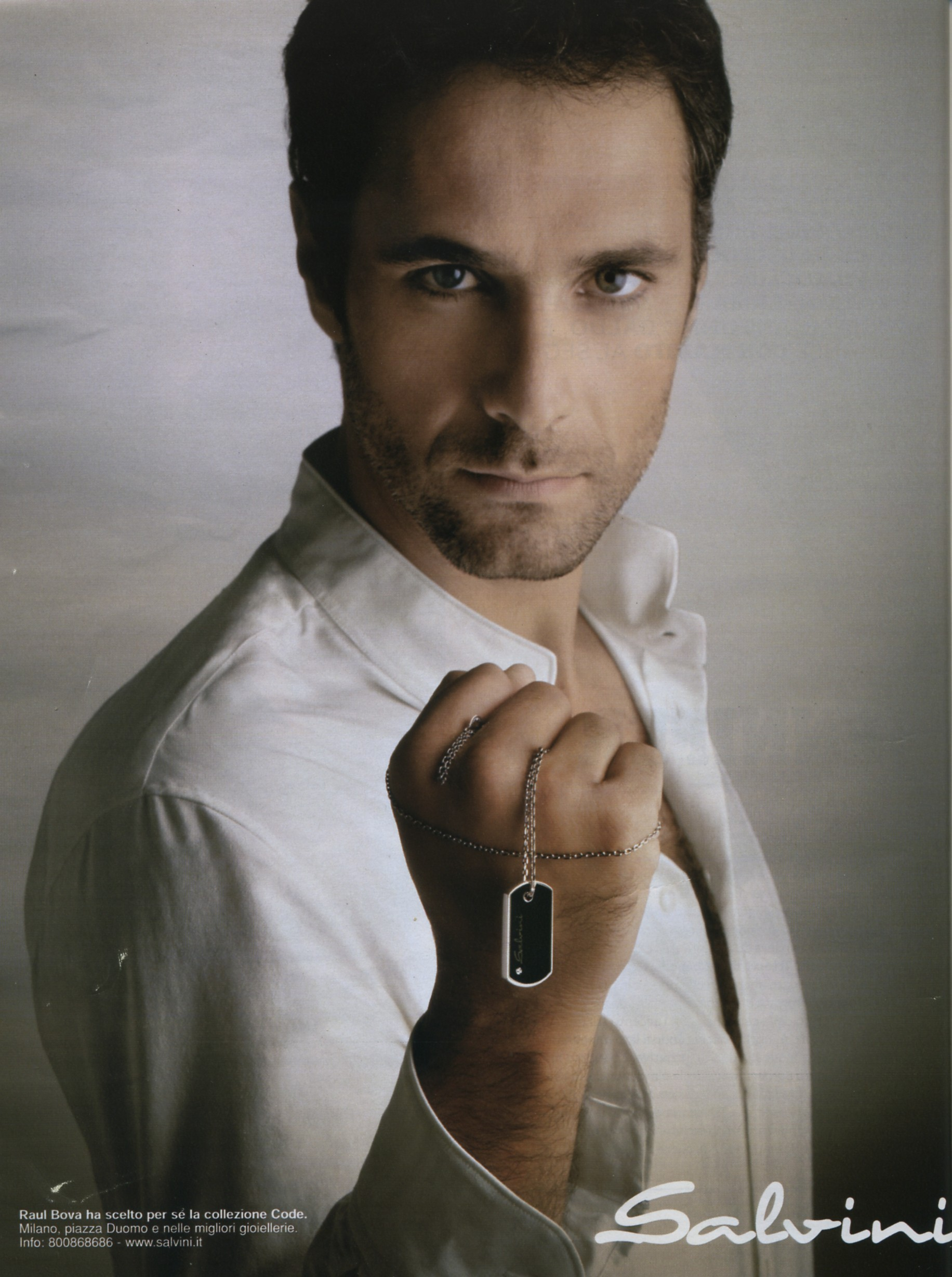 Raoul Bova - Wallpaper Actress