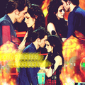 robsten  - robert-pattinson fan art