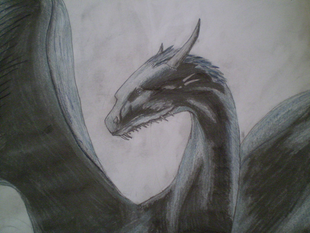 eragon drawings - photo #26