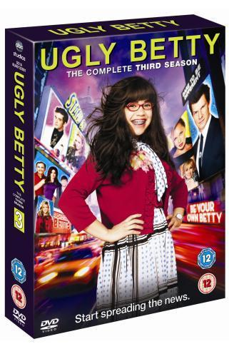 season 3 dvd cover- region 2 version (UK)