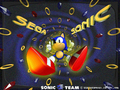 sega sonic - sonic-the-hedgehog wallpaper