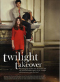 the best of Teen Magazine photoshoot - twilight-series photo