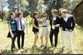 the best of Teen vouge photoshoot - twilight-series photo