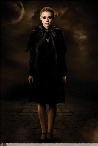 Jane volturi - HQ images