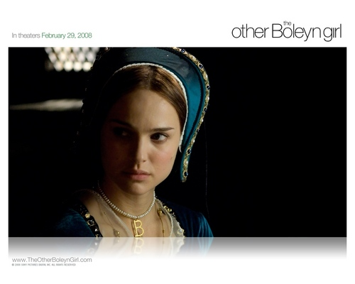 wallpaper - the-other-boleyn-girl Wallpaper