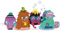 yo moshi monsters