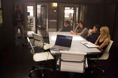 1x09 - The Snow Job