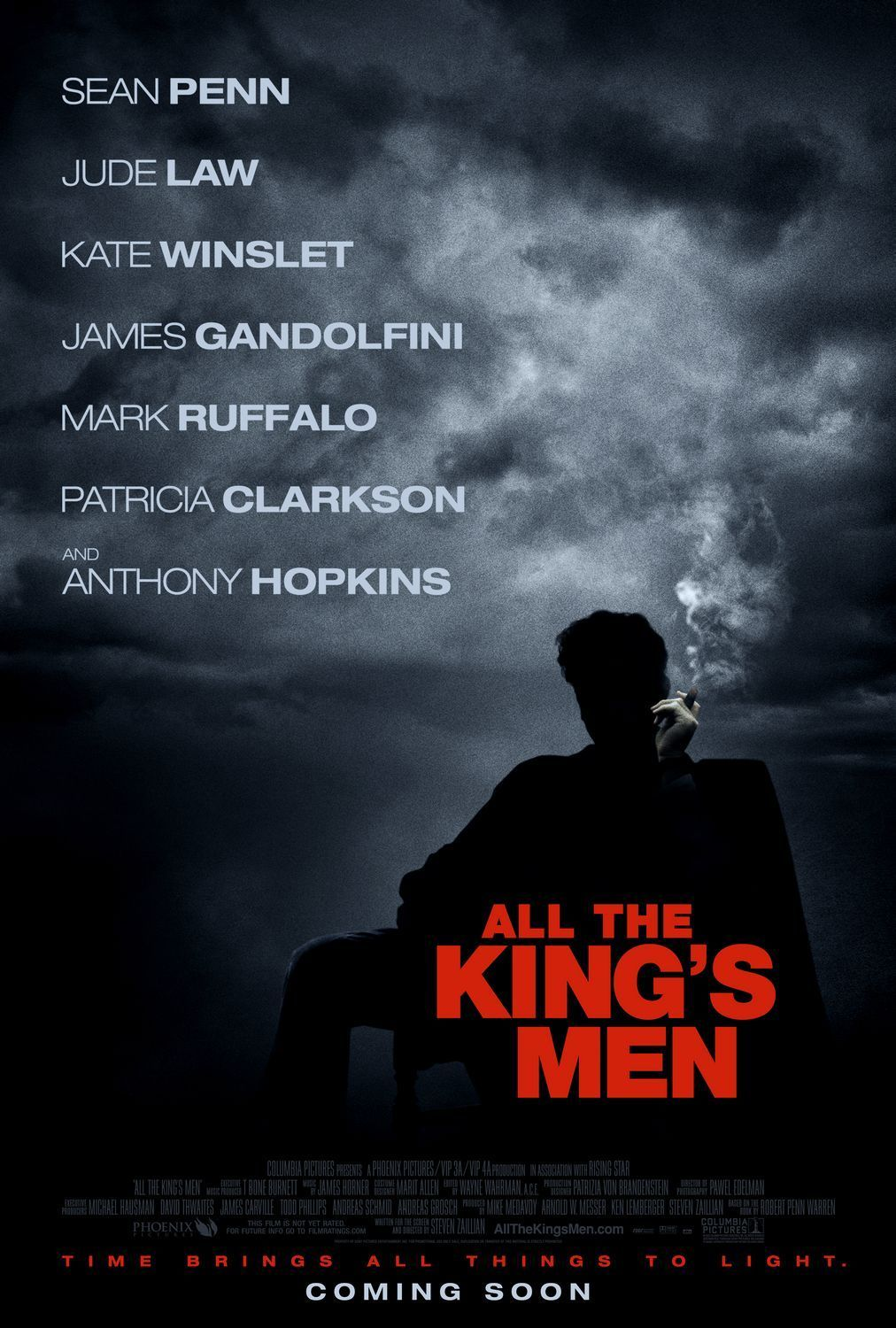 all the kings men The paperback of the all the king's men by robert penn warren at barnes & noble free shipping on $25 or more.