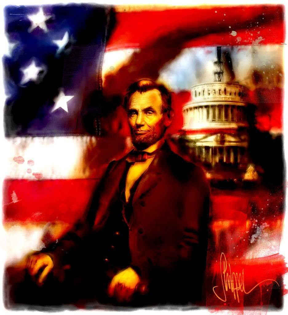 Abraham Lincoln Images Abe Lincoln HD Wallpaper And