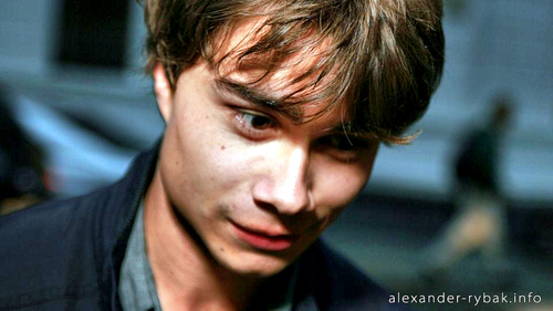 Alexander Rybak wallpaper entitled Alex