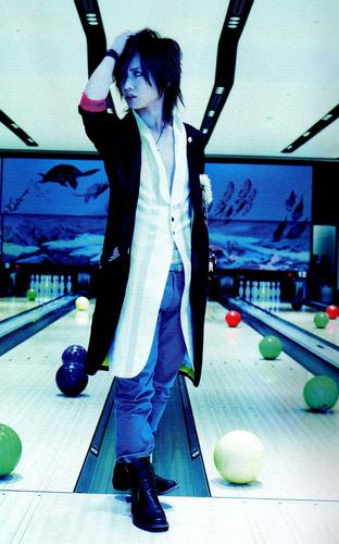 Alice Nine Bowling