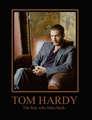 Appreciating TH :) - tom-hardy fan art