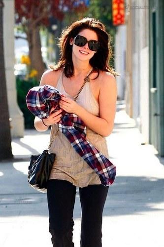 Ashley Greene :D
