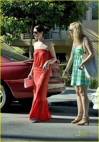 Ashley Greene is Roosevelt Red