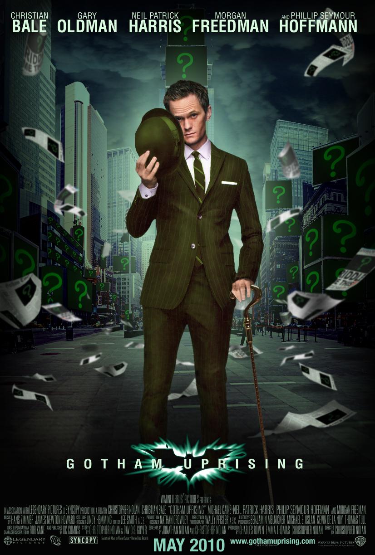 Batman Batman 3