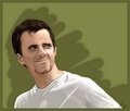 Brian Holden - starkidpotter fan art