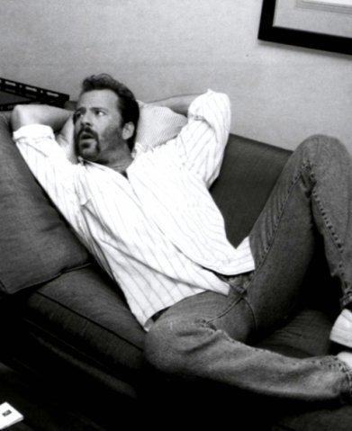 Bruce Willise