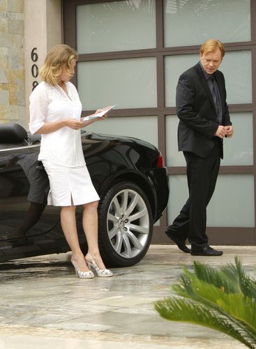 CSI: Miami - Episode 8.03 - Bolt Action - Promotional Fotos in HQ