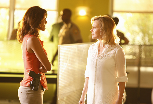 CSI: Miami - Episode 8.03 - Bolt Action - Promotional fotografias in HQ