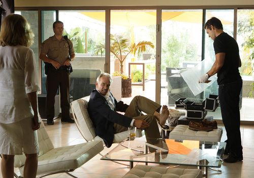 CSI: Miami - Episode 8.03 - Bolt Action - Promotional foto's in HQ
