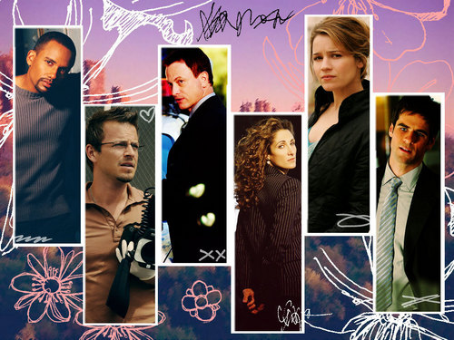CSI:NY - csi-ny Wallpaper
