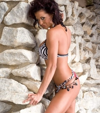 Summer Skin - Candice Michelle