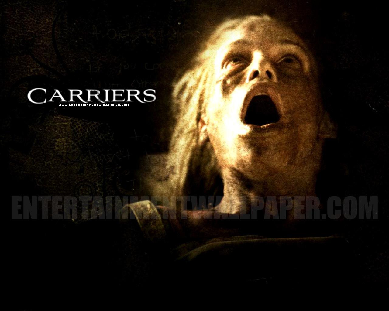 Carriers (2009) achtergronden