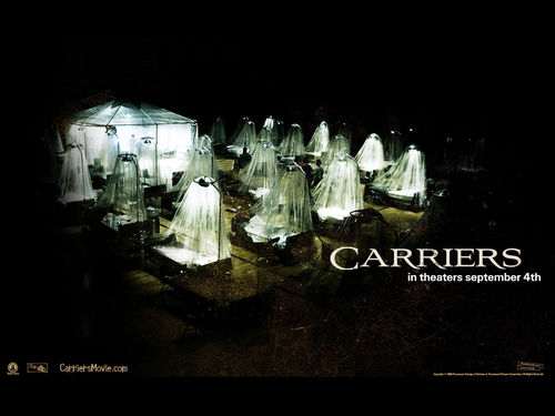 Carriers (2009) 壁紙