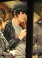 "Cast @ ""The Backstage Lounge"" concert  - twilight-series photo"