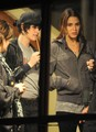 "Cast @ ""The Backstage Lounge"" concert  - twilight-series photo"