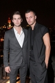 Chace Crawford - GQ and Dior Homme honor Kris Van Assche