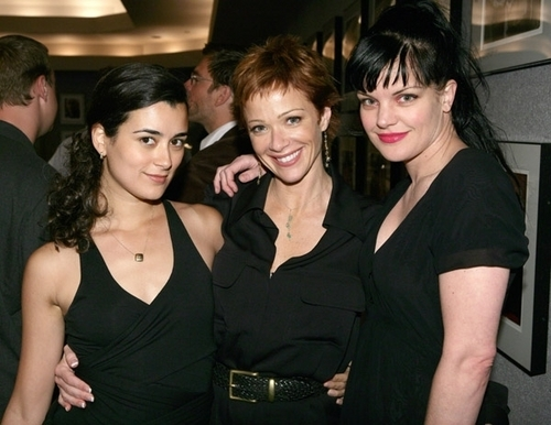 Cote Lauren and Pauley